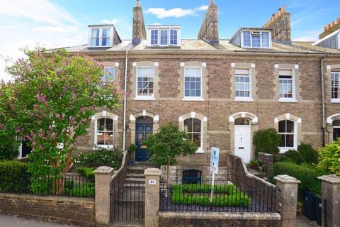 3 bedroom terraced house for sale - Icen Way, Dorchester, DT1
