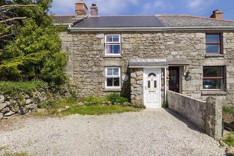 3 bedroom cottage for sale - Stithians, Truro