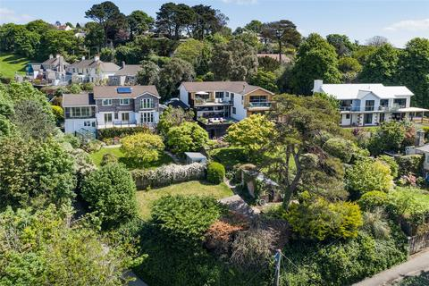 4 bedroom detached house for sale - St. Peters Road, Flushing, Falmouth, Cornwall, TR11
