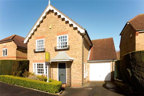 4 bedroom detached house for sale - Saturn Croft, Winkfield Row, Bracknell, Berkshire, RG42