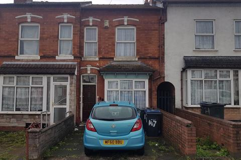 2 bedroom terraced house for sale - Bankes Road, Small Heath