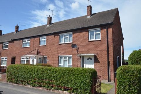 3 bedroom terraced house for sale - Regent Street, Ellesmere Port