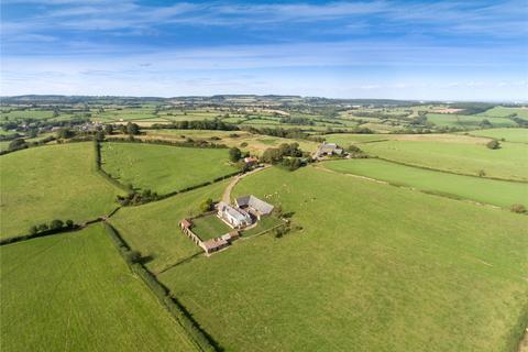 Farm for sale - Smalldown Farm, Nr Bruton, Somerset, BA4