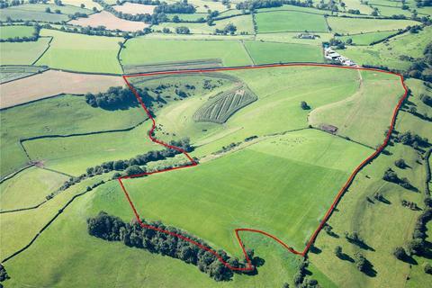 Farm for sale - Lot 2 - Smalldown Farm, Nr Bruton, Somerset, BA4
