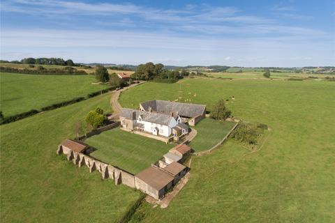 Farm for sale - Lot 1 - Smalldown Farm, Nr Bruton, Somerset, BA4