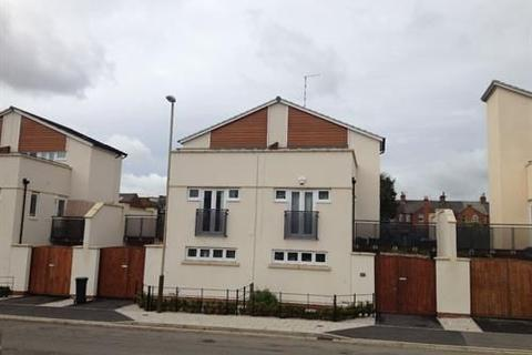 3 bedroom semi-detached house to rent - Watkin Road, Leicester