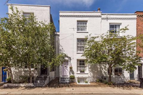 4 bedroom townhouse for sale - Castle Road, Southsea