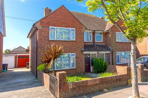 3 bedroom semi-detached house to rent - Wiston Avenue, Worthing