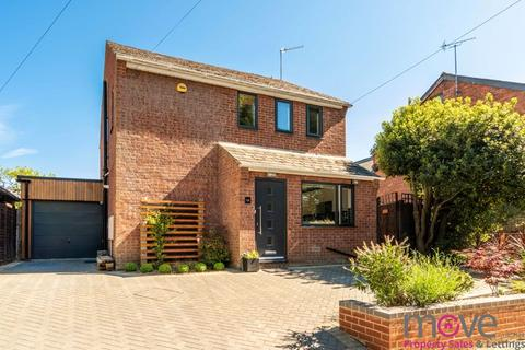 4 bedroom detached house for sale - Kensington Avenue, Cheltenham