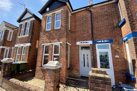 3 bedroom terraced house for sale - Malmesbury Road, Shirley