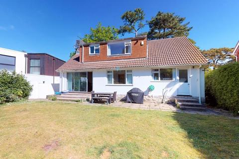3 bedroom detached house for sale - Ravine Road, Canford Cliffs, Poole