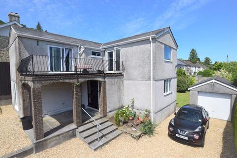 4 bedroom detached house for sale - Beautiful Views - Gunnislake - NO ONWARD CHAIN