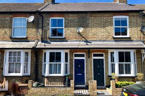 2 bedroom terraced house for sale - Marlborough Road, Old Moulsham, Chelmsford, CM2