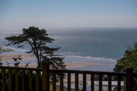 4 bedroom detached house for sale - Caswell Bay Road, Caswell, Swansea