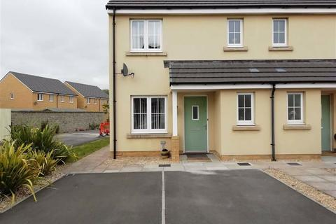 3 bedroom semi-detached house for sale - Clos Y Doc, The Links, Llanelli