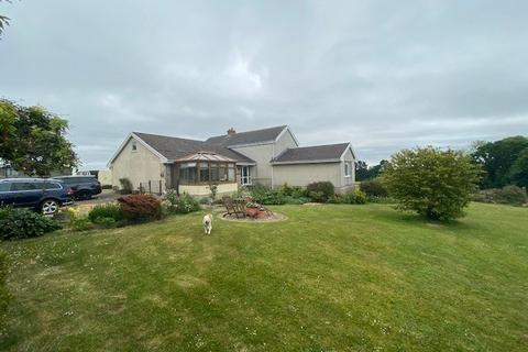 4 bedroom property with land for sale - Wiston, Haverfordwest, SA62