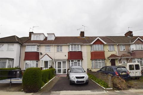 3 bedroom terraced house for sale - TOKYNGTON AVENUE, WEMBLEY