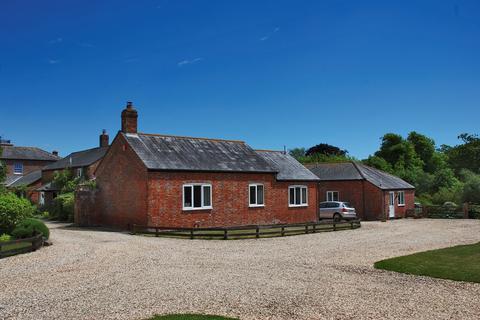 3 bedroom cottage for sale - Angel Lane, Ashley Clinton, BH25