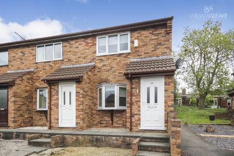 2 bedroom semi-detached house to rent - Farm Road, Buckley