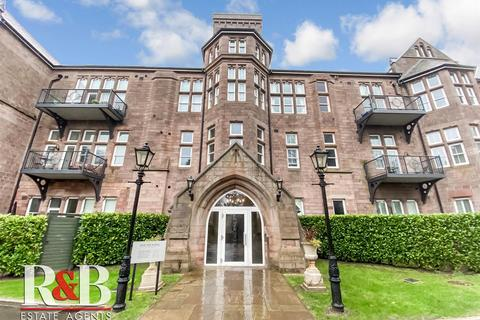 2 bedroom apartment to rent - Kershaw Drive, Lancaster