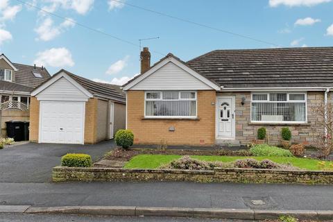 2 bedroom semi-detached bungalow to rent - Crag Bank Road, Carnforth