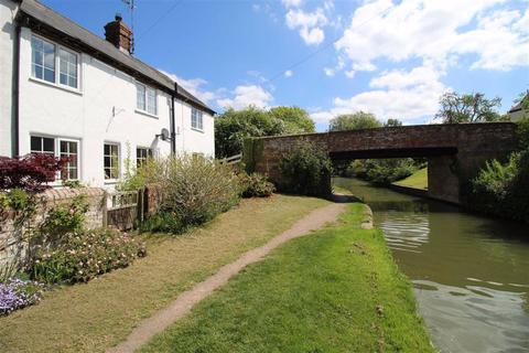 3 bedroom country house for sale - New Bridge, Long Buckby Wharf