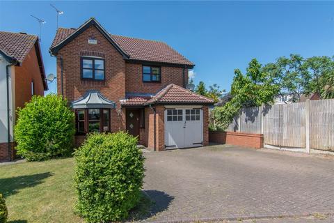 4 bedroom detached house for sale - Buttery Gardens, Ruddington, Nottingham
