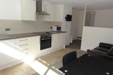 Studio to rent - Flat 14, Studio 100, Rockingham Street