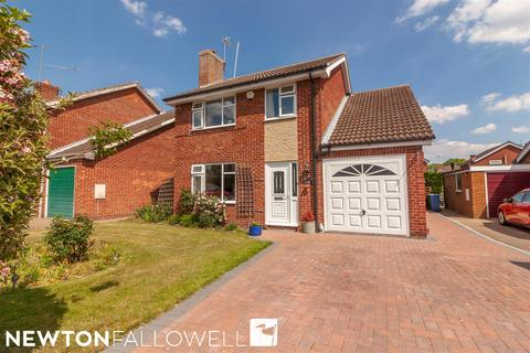 4 bedroom detached house for sale - Yew Tree Road, Elkesley