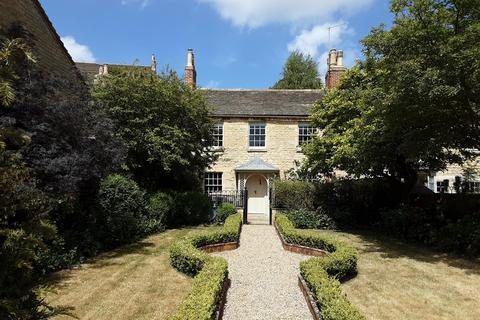 3 bedroom cottage to rent - Bath Row, Stamford