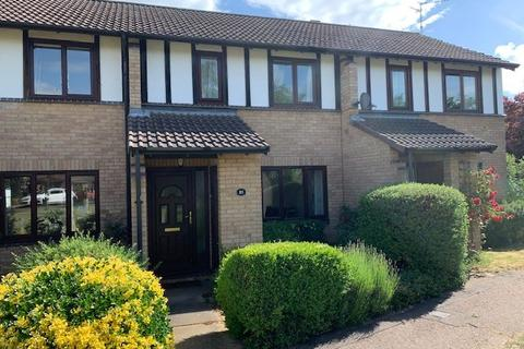 2 bedroom terraced house to rent - Woodhall Rise, Peterborough, PE4