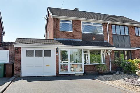 3 bedroom semi-detached house for sale - Simmonds Close, Bloxwich