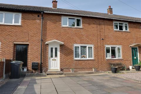 2 bedroom terraced house for sale - Chatsworth Close, Willenhall