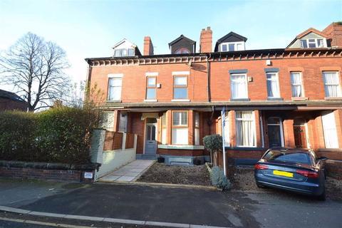 3 bedroom terraced house for sale - Keppel Road, Chorlton