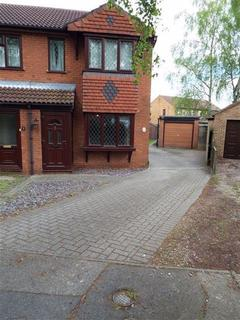 2 bedroom house to rent - Wedgewood Close, Lincoln