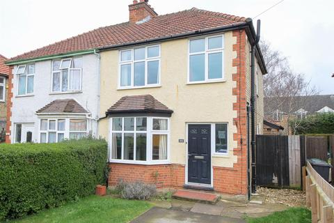 3 bedroom semi-detached house for sale - Green End Road, Cambridge
