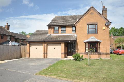 4 bedroom detached house for sale - Rothbury Grove, Bingham, Nottingham