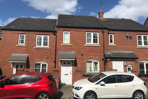 2 bedroom house for sale - Stag Road, Birmingham