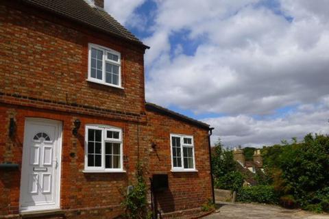 2 bedroom semi-detached house to rent - Park Street, Ampthill, Bedfordshire
