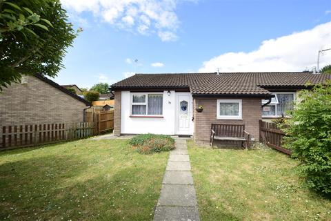 2 bedroom semi-detached bungalow for sale - Lydstep Road, Barry