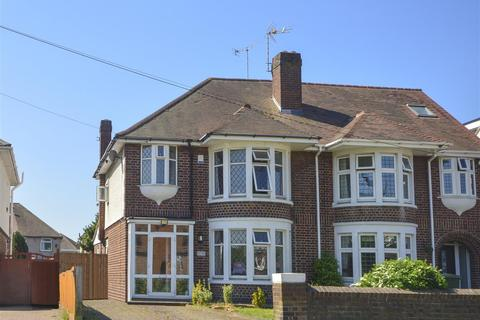 3 bedroom semi-detached house for sale - Daventry Road, Cheylesmore, Coventry