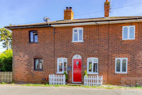 2 bedroom terraced house for sale - The Endway, Althorne, Chelmsford