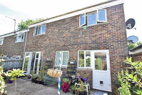 1 bedroom maisonette for sale - Lawrence Close, Basingstoke