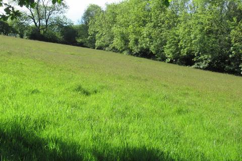 Farm land for sale - Being part of Coed Cadw, Felindre Farchog, Crymych