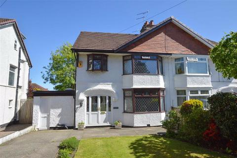 3 bedroom semi-detached house for sale - Barnston Road, CH60