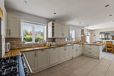 3 bedroom detached house for sale - Butt Field Road, Singeton
