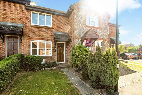 2 bedroom terraced house to rent - Vallance Close, Burgess Hill