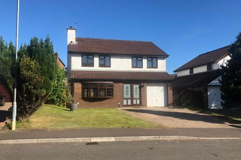 4 bedroom house to rent - Blossom Drive, Lisvane, Cardiff