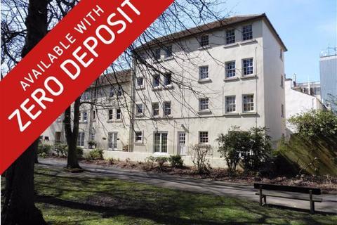 1 bedroom apartment to rent - Solomon Court