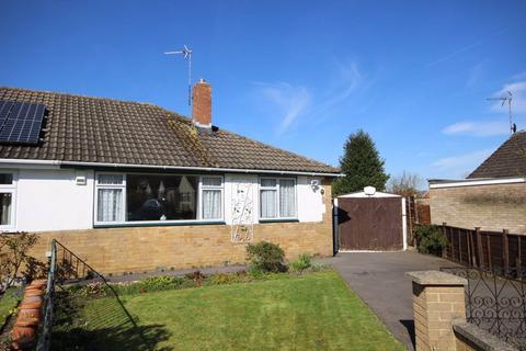 2 bedroom semi-detached bungalow for sale - Westbury Road, Leckhampton, Cheltenham, GL53